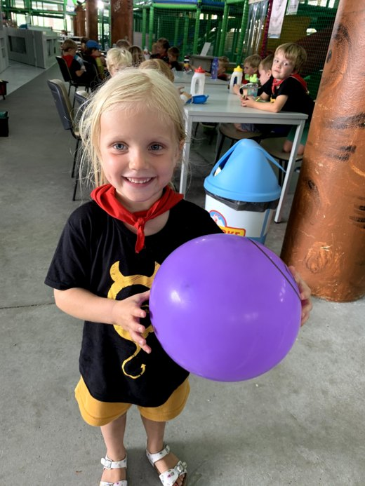Ballen en Ballonnen 2021