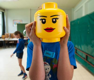 [2022] Lego ontwerpers - Pasen - Hingene