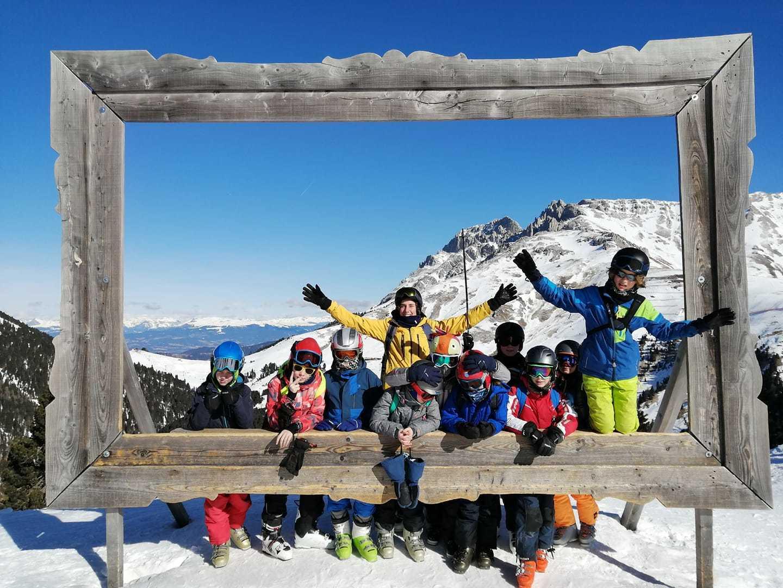[2022] Skiën in de Dolomieten - Pasen - Altrei