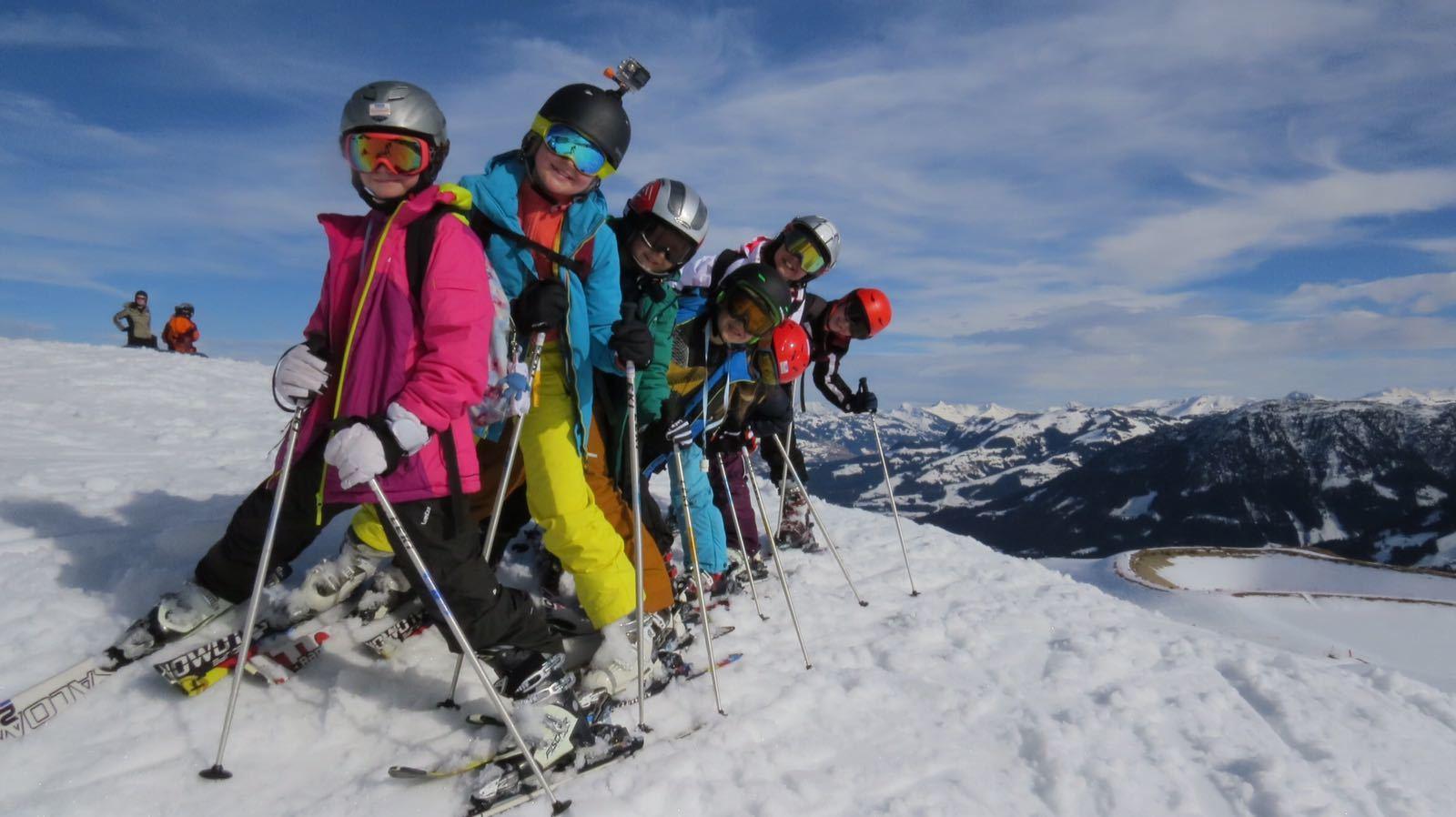 [2022] Skiwelt- snowboardavontuur - Krokus - Breitenbach (Riedhof)