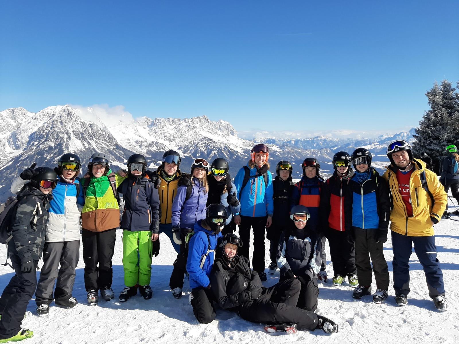 [2022] Super skiwelt in Hopfgarten - Krokus - Hopfgarten
