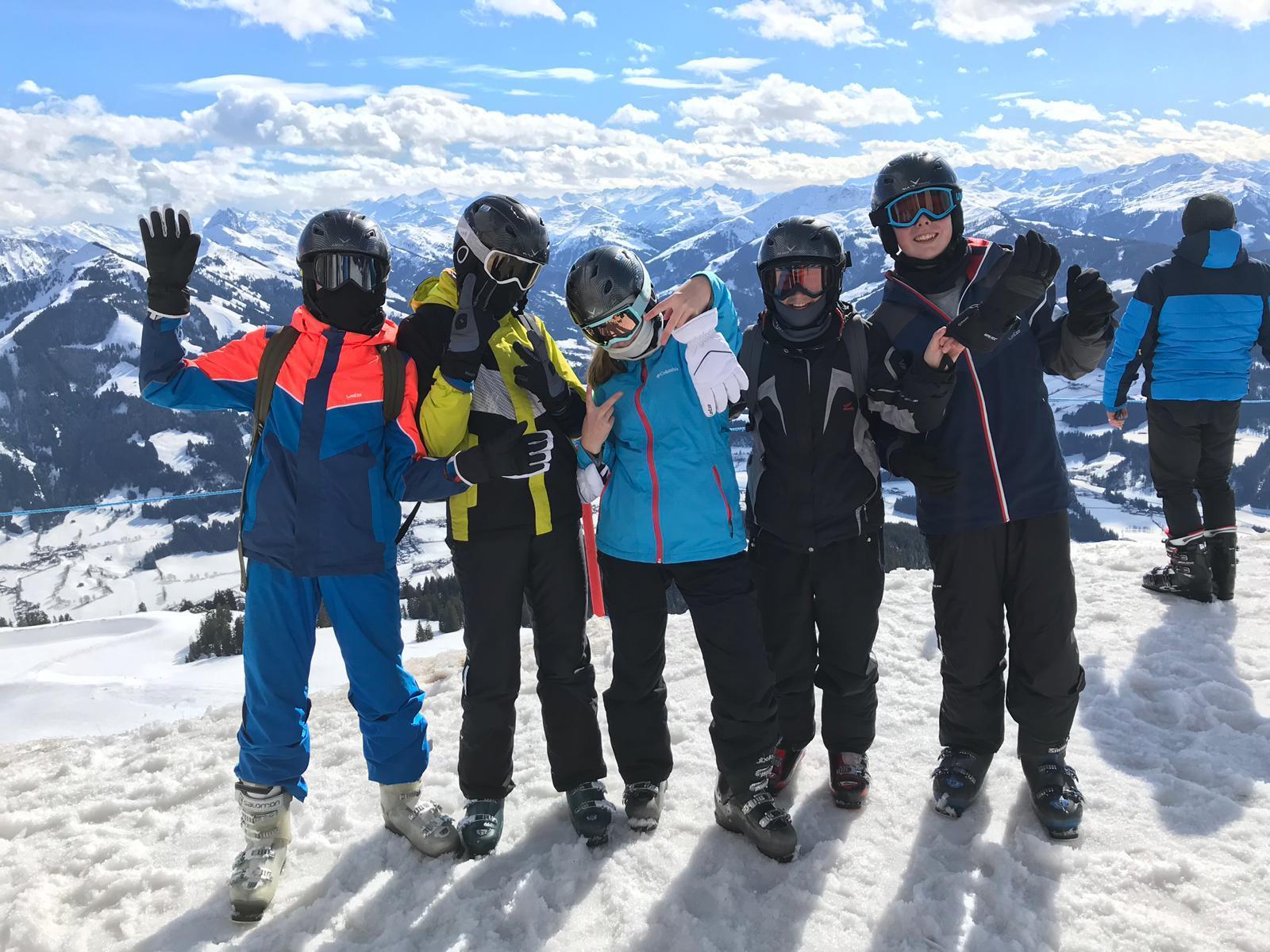 [2022] Italiaans sneeuwplezier (skiën) - Krokus - Meransen