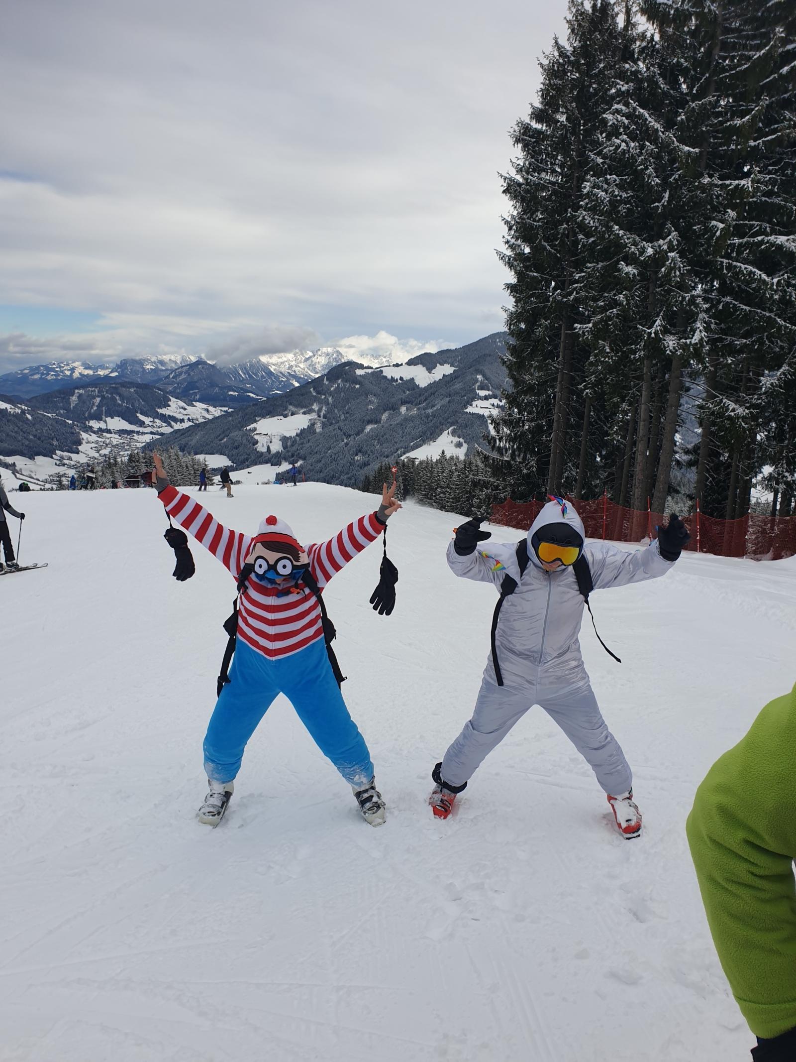 [2022] Skijuwel - de parel van Tirol - Krokus - Thierbach