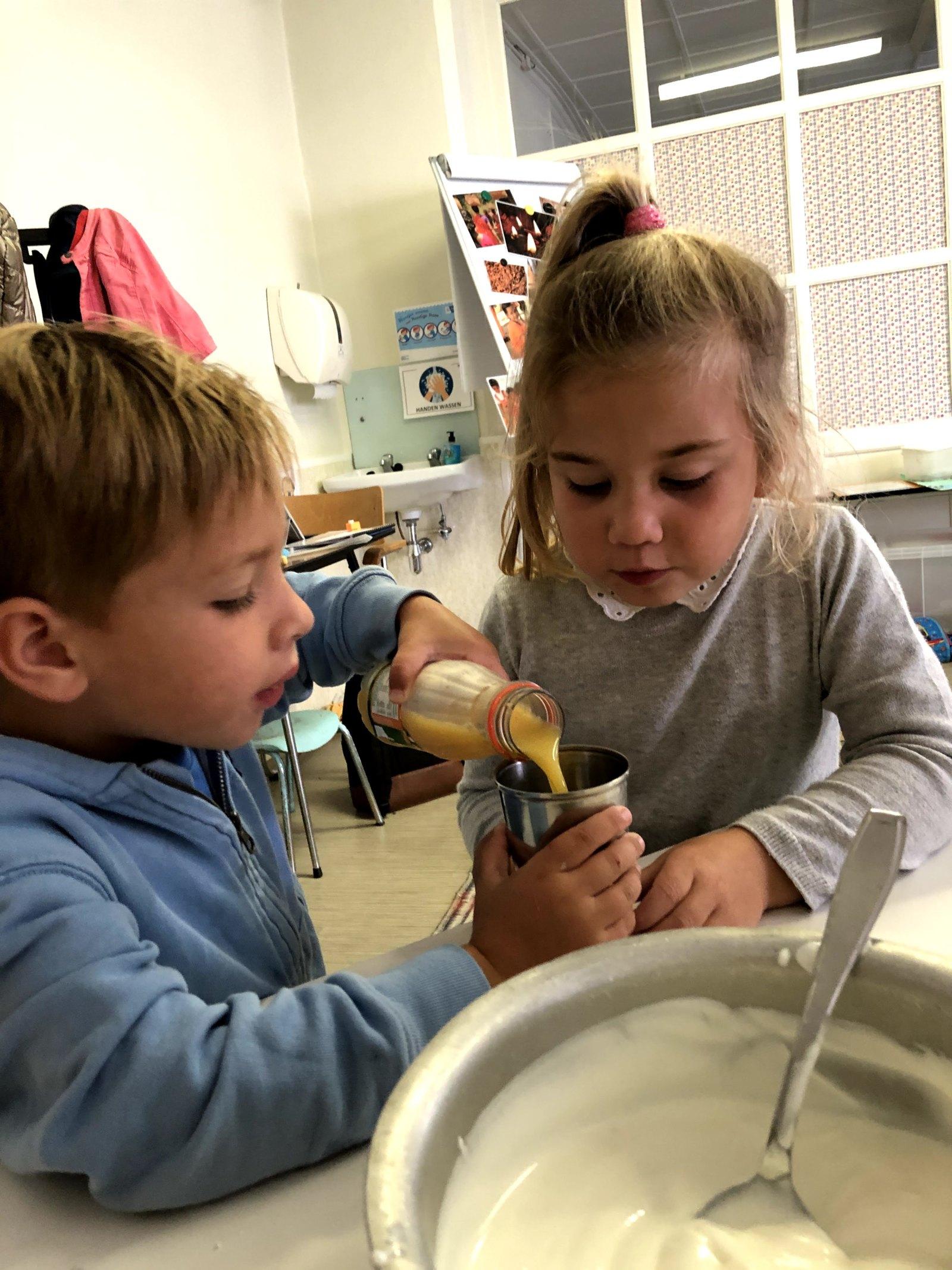 [2022] Mix Kids Mix voor de kleine ontdekker - Pasen - Ingelmunster