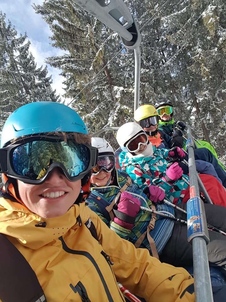 [2022] Skiwelt here we come - Krokus - Breitenbach (Taurerbauer)